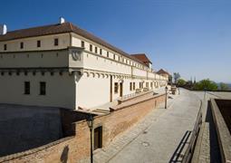 Olomouc a Moravský kras