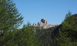 Kouzelné Dolomity