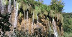 Makarská riviéra - cyklozájezd