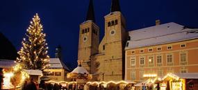 Advent v Berchtesgadenu