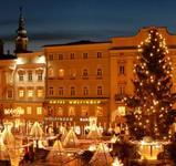 Steyr - město betlémů a kouzelný Linec *
