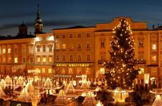 Steyr - město betlémů a kouzelný Linec