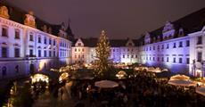 Kouzelný Regensburg