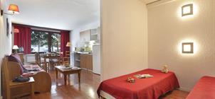 Rezidence Edelweiss ***