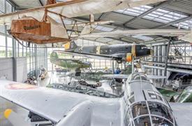 Letecké muzeum Schleissheim