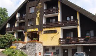 STAR HOTELS BENECKO