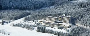 Orea Hotel Horal