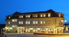 Hotel Záviš z Falknštejna