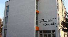Penzion Korzika