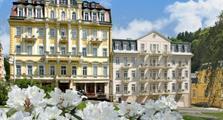 Danubius Health Spa Resort Hvězda