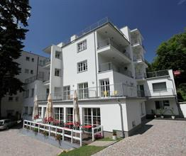 BOUTIQUE HOTEL RADUN