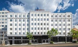 Hotel Pytloun Grand Imperial
