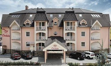 WELLNESS HOTEL ORCHIDEA