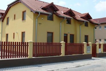 Apartmány Aquasleep I. a II.