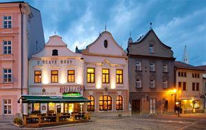Hotel Concertino