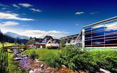 WELLNESS HOTEL GRAND