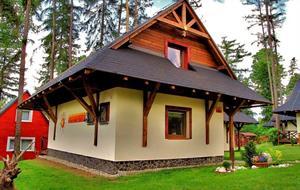 Vily Tatry Holiday resort