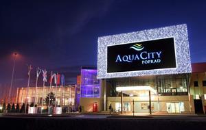 Hotel AquaCity Mountain View