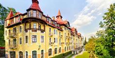 Hotel Grandhotel Praha