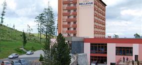 Hotel Grandhotel Bellevue