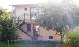 Apartmány Forró I. a II.