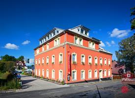 Hotel Pytloun Travel