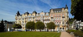 SPA HOTEL PALACE ZVON