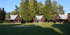 Rekreační areál Retaso