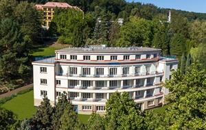 Lázeňský dům Praha