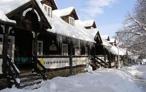 Hotel Švajčiarske domčeky
