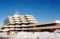 Lázeňský dům Veľká Fatra (hotelový komplex)