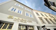 CITY HOTEL PERUGIA