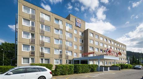 HOTEL VORONĚŽ II
