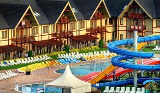 HOTEL BEŠEŇOVÁ - GINO PARADISE