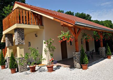 Apartmány Bereniké I