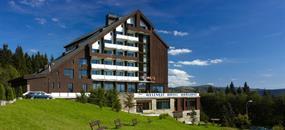 OREA Hotel Horizont