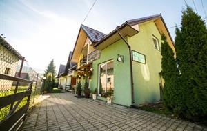 Penzion Zelený Dom
