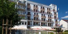 Hotel Jalta Ensana Health Spa
