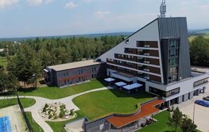 Hotel Horizont Rezort