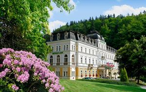 Danubius Health Spa Resort Centrální Lázně