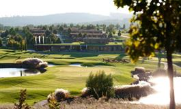 Golf Hotel Kaskáda