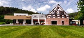 HOTEL CIHELNY GOLF & WELLNESS RESORT
