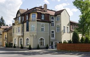 WELLNESS HOTEL DAVINCI