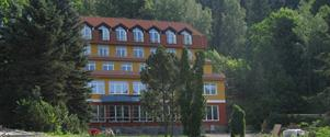 Hotel Zlatá Opavice