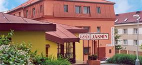 HOTEL JASMÍN
