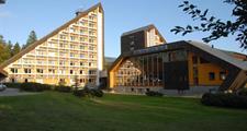 VITAL HOTEL SKLÁŘ