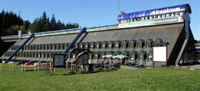HOTEL SKICENTRUM HARRACHOV