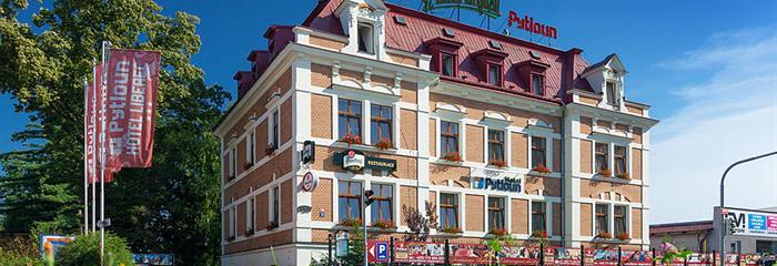 HOTEL PYTLOUN LIBEREC