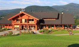 Hotel Green Inn Ostravice ***
