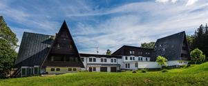 HOTEL POD ŠAUMBURKEM